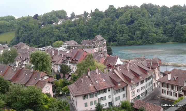 Ελβετία, (Βέρνη)