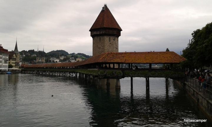 Ελβετία,(Λουκέρνη)