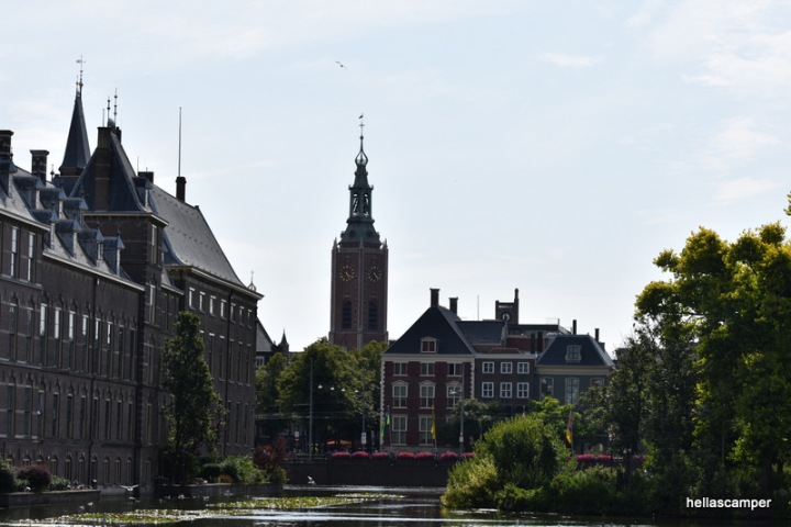 Χάγη – DenHaag